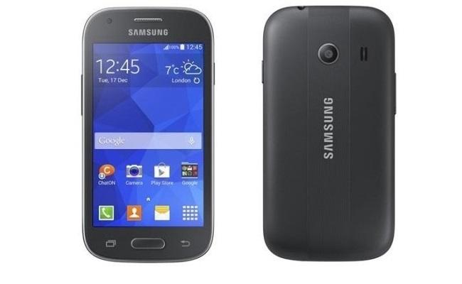 Prezantohet Samsung Galaxy Ace Style