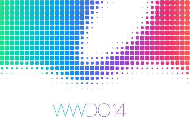 Apple WWDC 2014 nis me 2 Qershor!