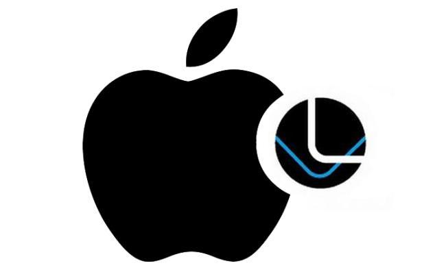 Apple blen kompaninë LuxeVue
