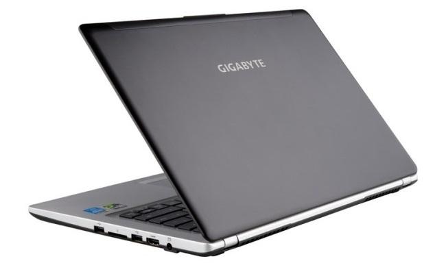 Gigabyte ka prezantuar laptopin e ri Gigabyte P34G v2 Slimline