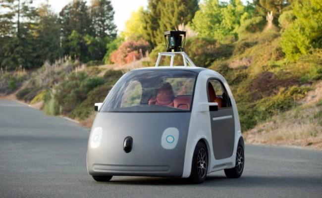 Makina prototip e fundit nga Google