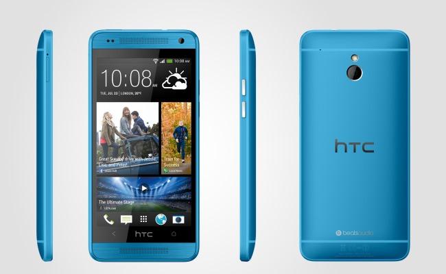 Lansohet HTC One Mini 2