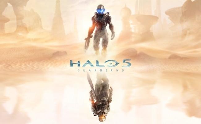 Halo 5: Guardians do të jetë loja e re e serisë Halo
