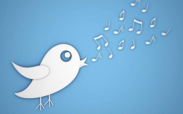 Twitter e interesuar të blejë shërbimin për audio SoundCloud