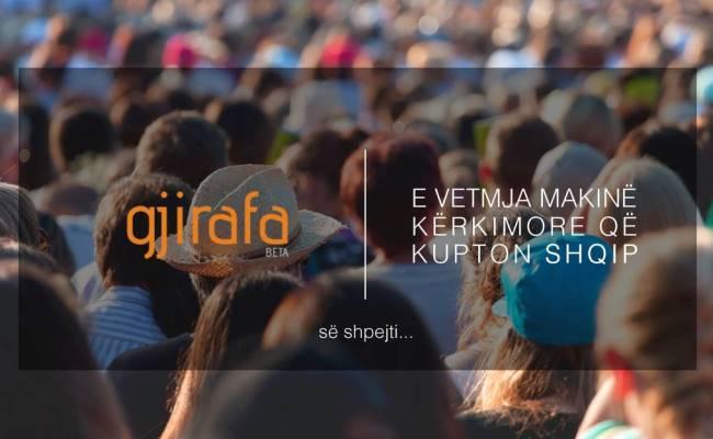 Njihuni me Themeluesit e 2014-ës: Gjirafa, përgjigja e Shqipërisë dhe Kosovës ndaj Google-it