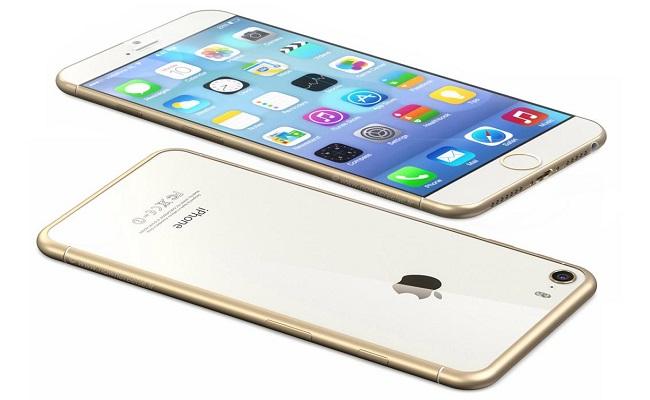 iPhone 6 do të ketë ekranin mbresëlënës