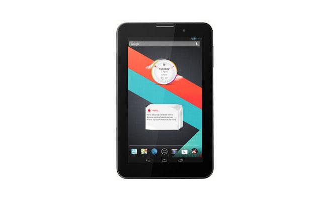 Lansohet tableti Vodafone Smart Tab 4