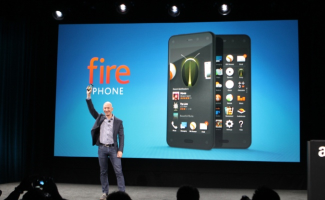 Amzon Fire Phone