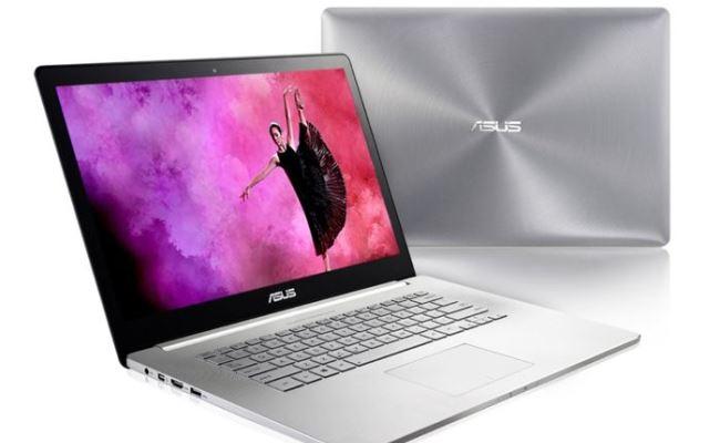 Prezantohet Asus Zenbook NX500 4K Ultrabook