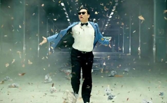 Gangnam Style tejkalon numrin dy miliardë të shikimeve në YouTube