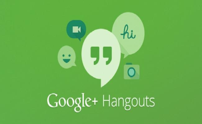 Përditësohet Google Hangouts
