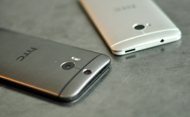 Të dy HTC One (M7) dhe One (M8) do të marrin Android L