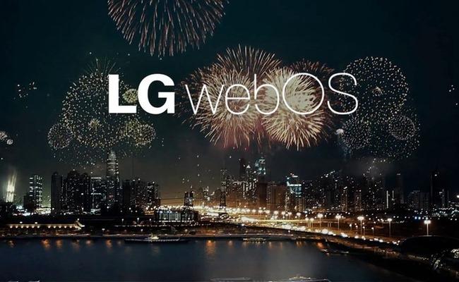 Platforma LG webOS nga tani në dispozicion për zhvilluesit