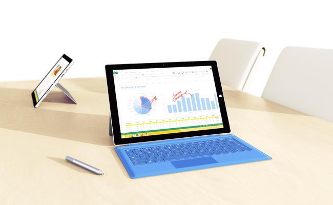Publikohet reklama e parë e Microsoft Surface Pro 3 [video]