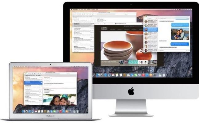 Apple OS X Yosemite Beta për publik, vjen këtë muaj