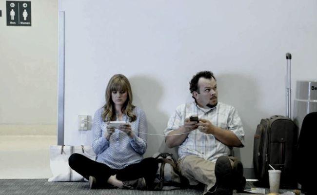 """Samsung përdoruesit e iPhone-it i quan """"përqafues të mureve"""""""