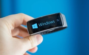 Windows-Smartwatch