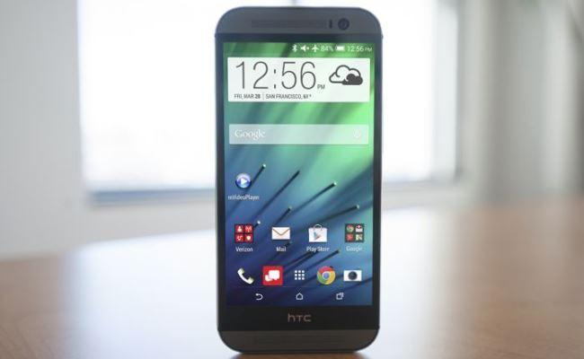 HTC One M8 me dy SIM kartelalansohet në Evropë