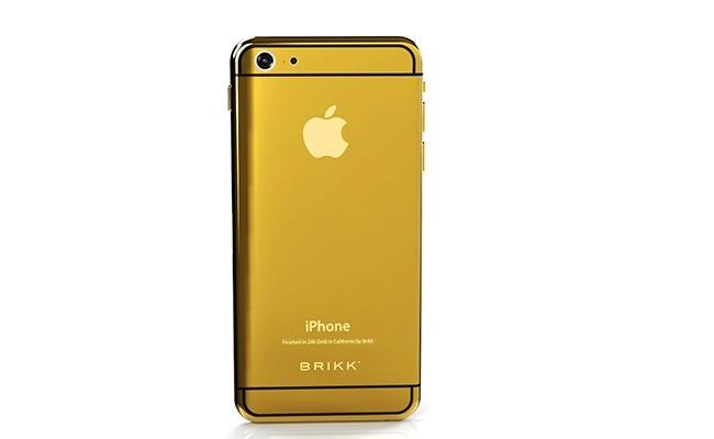 Fillojnë para-porsit për iPhone 6 nga Ari