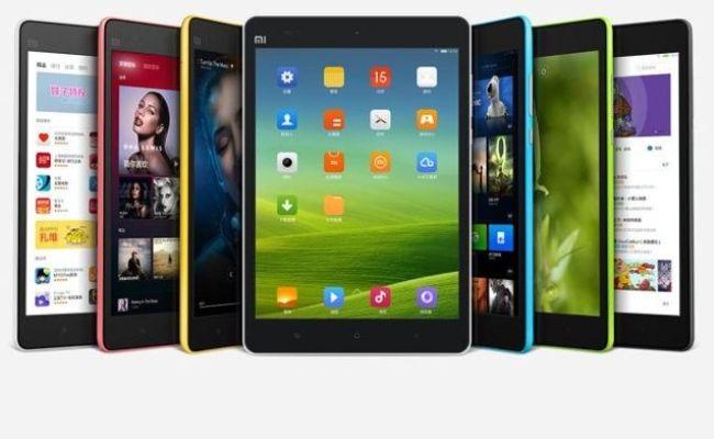 Xiaomi shet 50,000 njësi MiPad për më pak se katër minuta