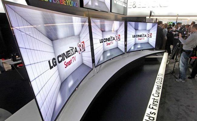 LG lanson dy modele të TV 4K OLED