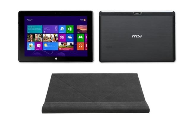 Zyrtare: Lansohet tableti MSI S100 10 inç