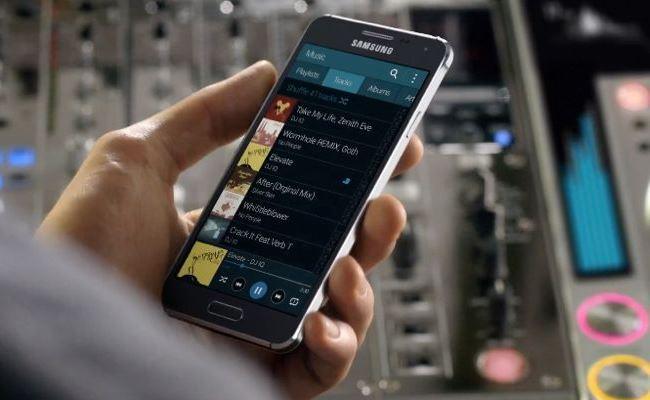 """Smartphone të ri nga seria e re Samsung Galaxy """"A"""""""
