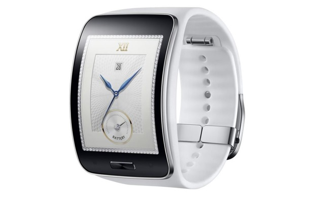 Zyrtare: Lansohet ora e mençur Samsung Gear S
