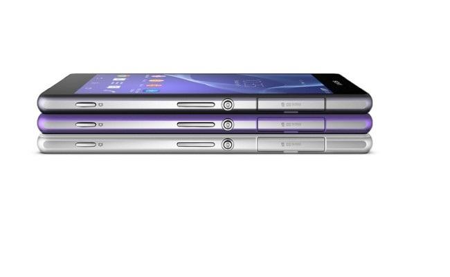 Sony Xperia Z3 prezantohet me 3 Shtator