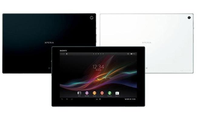Rrjedhin specifikat të tabletit Sony Z3