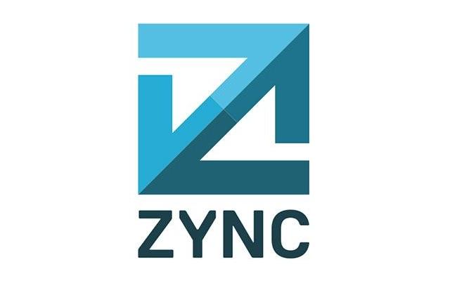 Google blen startup-in Zync