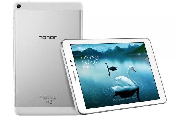 Lansohet tableti i ri Huawei Honor me ekran 8-inç dhe 3G