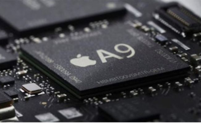 Samsung do t'i prodhoj procesorët e ardhshëm A9 të Apple-it