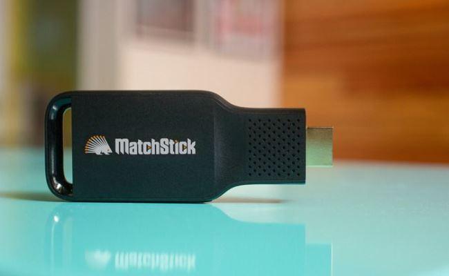 Matchstick është përgjigjja e Mozilla-së për Google Chromecast