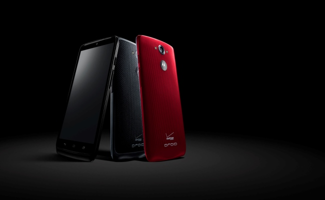 Verizon prezanton super-smartphone-in Motorola Droid Turbo