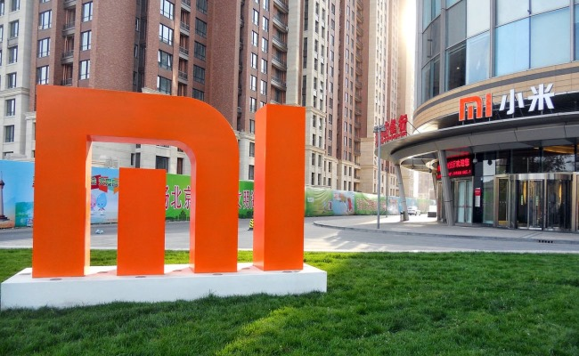 Xiaomi renditet prodhuesi i tretë më i madh në botë për smartphone