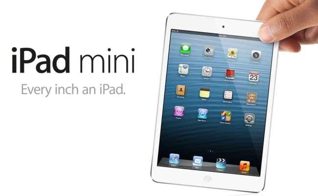 iPad Mini 3 prezantohet me 16 tetor