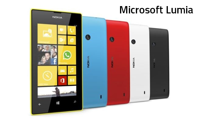 Emri Microsoft Lumia do të zëvendësojë markën Nokia