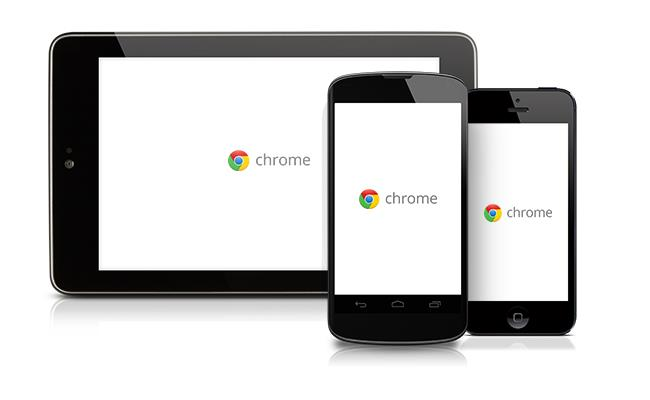 400 milionë njerëz përdorin versionin mobil të Google Chrome