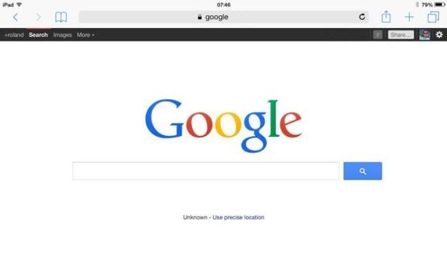 Apple nga 2015 mund të zëvendësojë Google-in me Yahoo-n ose Bing-n