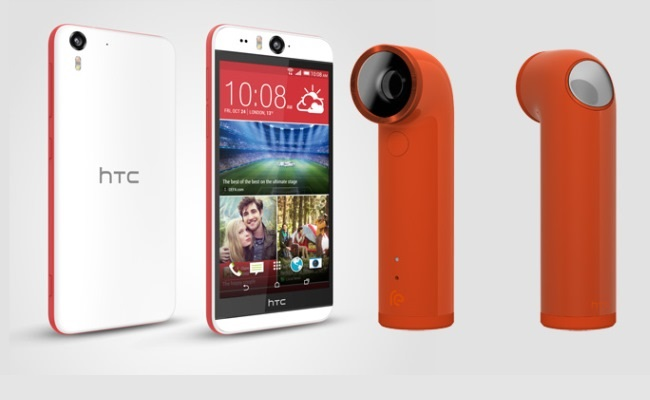 HTC Desire Eye dhe RE