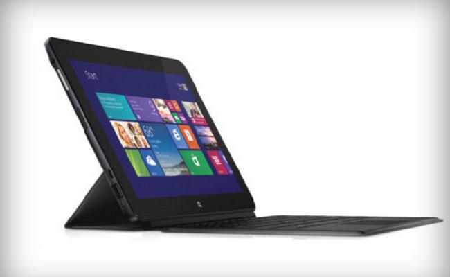 Tableti Windows i kompanisë Dell konkuron me Microsoft Surface