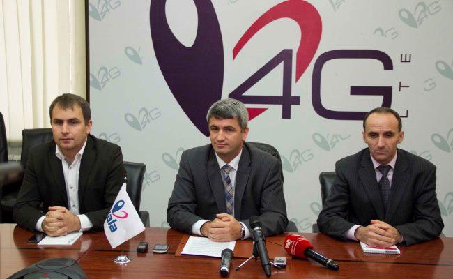VALA fillon me 3G/4G