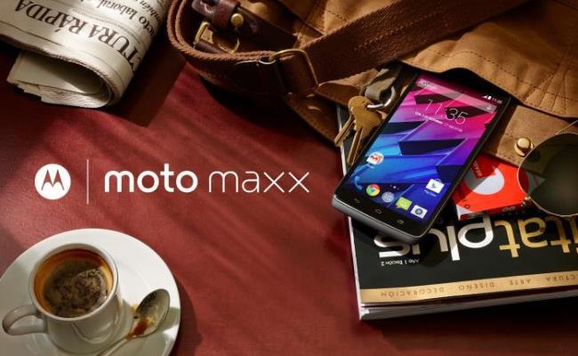 Zyrtare: Lansohet Motorola Moto Maxx