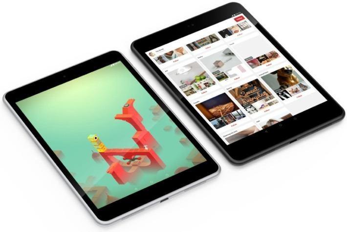 Nokia prezanton tabletin Nokia N1