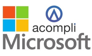 Acompli and Microsoft