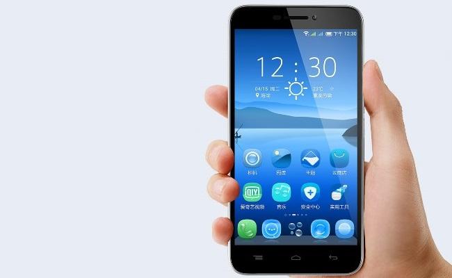 Një kompani kineze pohon se Apple u ka vjedhur dizajnin për iPhone 6
