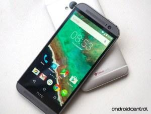 HTC M8 & M7 Lollipop