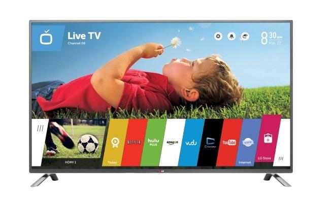 Versioni i ri i LG WebOS TV 2.0 vjen në CES 2015