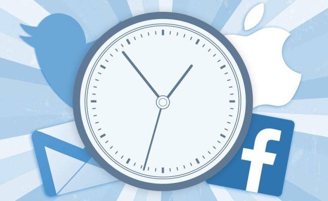 Për çdo minutë dërgohen 204 milionë email-a